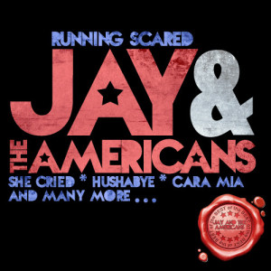 Jay & The Americans的專輯Running Scared