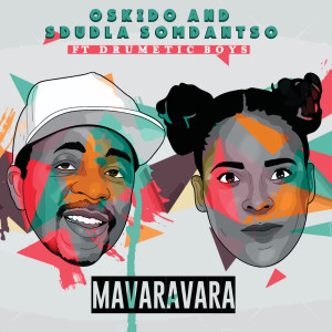 Album Mavaravara from Drumetic Boys