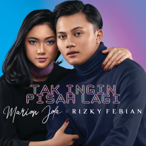 Album Tak Ingin Pisah Lagi from Marion Jola