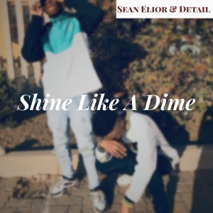 Album Shine Like a Dime from Detail