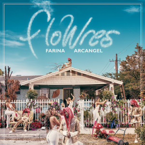 Album FloWres from Farina