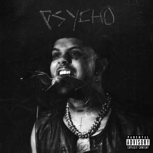 Smokepurpp的專輯PSYCHO (Legally Insane) EP(Explicit)