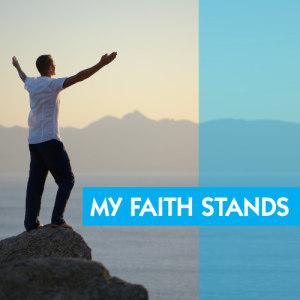 Album My Faith Stands from The Faith Crew