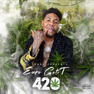 DJ Funky的專輯420 (feat. Euro Gotit)