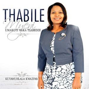 Listen to Bayethe Nkosi YaMakhosi song with lyrics from Thabile Myeni (Umakoti waka Tsabedze)
