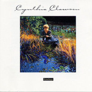 Album Hymnsinger from Cynthia Clawson