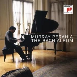 Murray Perahia的專輯Murray Perahia - The Bach Album