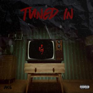 Album Tuned In (Explicit) from TUNE