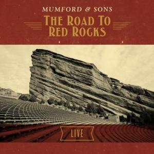 Album The Road To Red Rocks Live from Mumford & Sons
