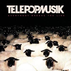 Album Everybody Breaks the Line from Telepopmusik