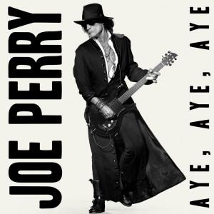 Joe Perry的專輯Aye, Aye, Aye