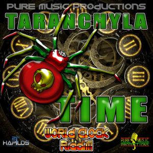 Album Time from Taranchyla