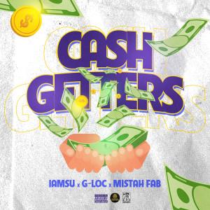 Album Cash Getters (feat. Iamsu! & Mistah F.A.B.) (Explicit) from G-Loc