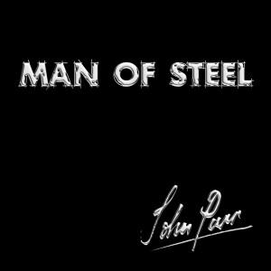 Album Man of Steel from John Parr