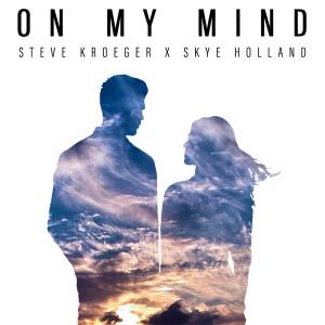 Album On My Mind from Steve Kroeger