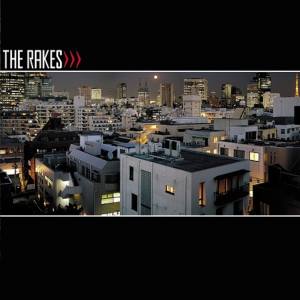 Album Capture / Release from The Rakes