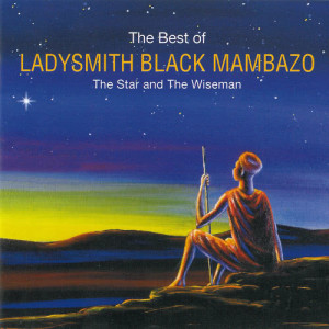 Album The Star And The Wiseman from Ladysmith Black Mambazo