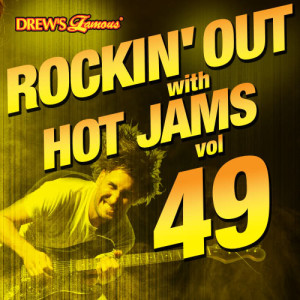 Rockin' out with Hot Jams, Vol. 49