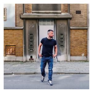 Album Spiegel from Raymond Van Het Groenewoud