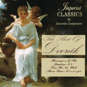 Budapest Philharmonic Orchestra的專輯The Best Of Dvorak