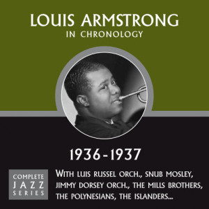 Louis Armstrong的專輯Complete Jazz Series 1936 - 1937