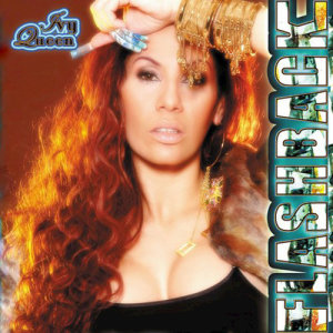 Album Flashback from Ivy Queen