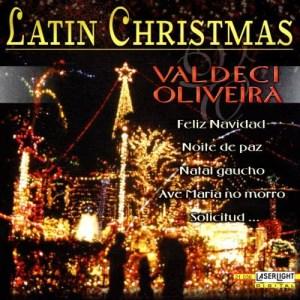Album Latin Christmas from Valdeci Oliveira