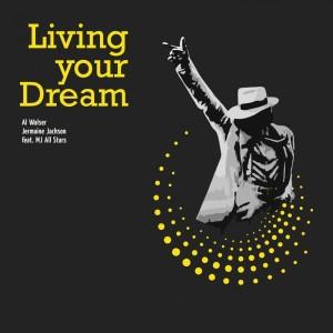 Album Living Your Dream from Jermaine Jackson
