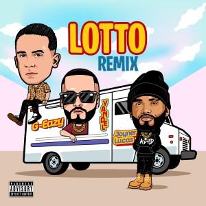 Lotto (Remix) (Explicit)