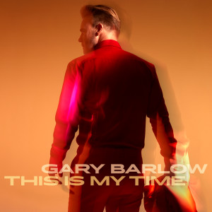 Gary Barlow的專輯This Is My Time