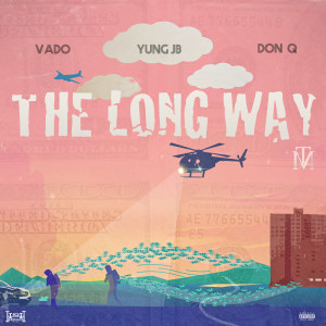Album The Long Way (Explicit) from Don Q