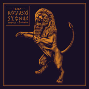 The Rolling Stones的專輯Like A Rolling Stone