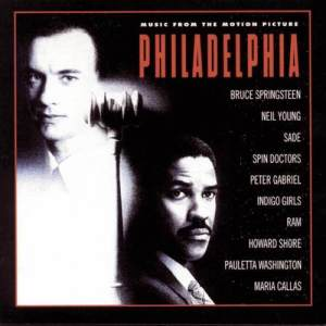 Listen to Streets of Philadelphia song with lyrics from Bruce Springsteen