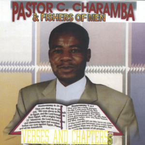 Album Verses and Chapters from Pastor C Charamba