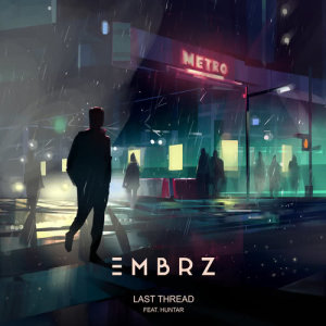 Album Last Thread from EMBRZ