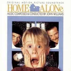 John Williams的專輯Home Alone (Original Motion Picture Soundtrack) [25th Anniversary Edition]