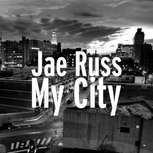 Album My City from Gillie Da Kid