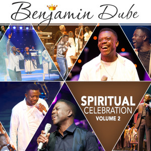 Album Spiritual Celebration, Vol. 2 from Benjamin Dube