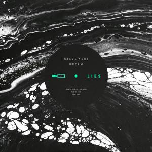 Steve Aoki的專輯LIES (VIP Mix)