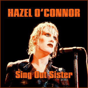 收聽Hazel O'Connor的Time after Time歌詞歌曲