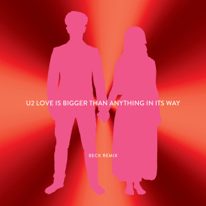 Love Is Bigger Than Anything In Its Way 2018 U2