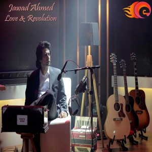 Love & Revolution dari Jawad Ahmed