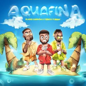 Album Aquafina (Explicit) from Eladio Carrion