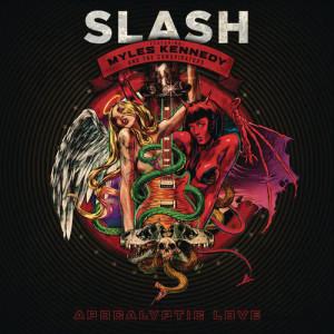 收聽Slash的You're A Lie歌詞歌曲