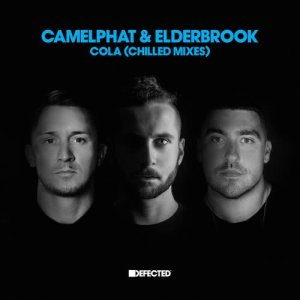 Listen to Cola (Simon Mills Full Sugar Mix) song with lyrics from CamelPhat