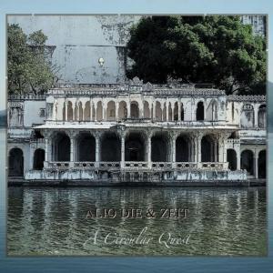 Album A Circular Quest from Zeit