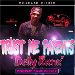 Trust Me Parents - Single