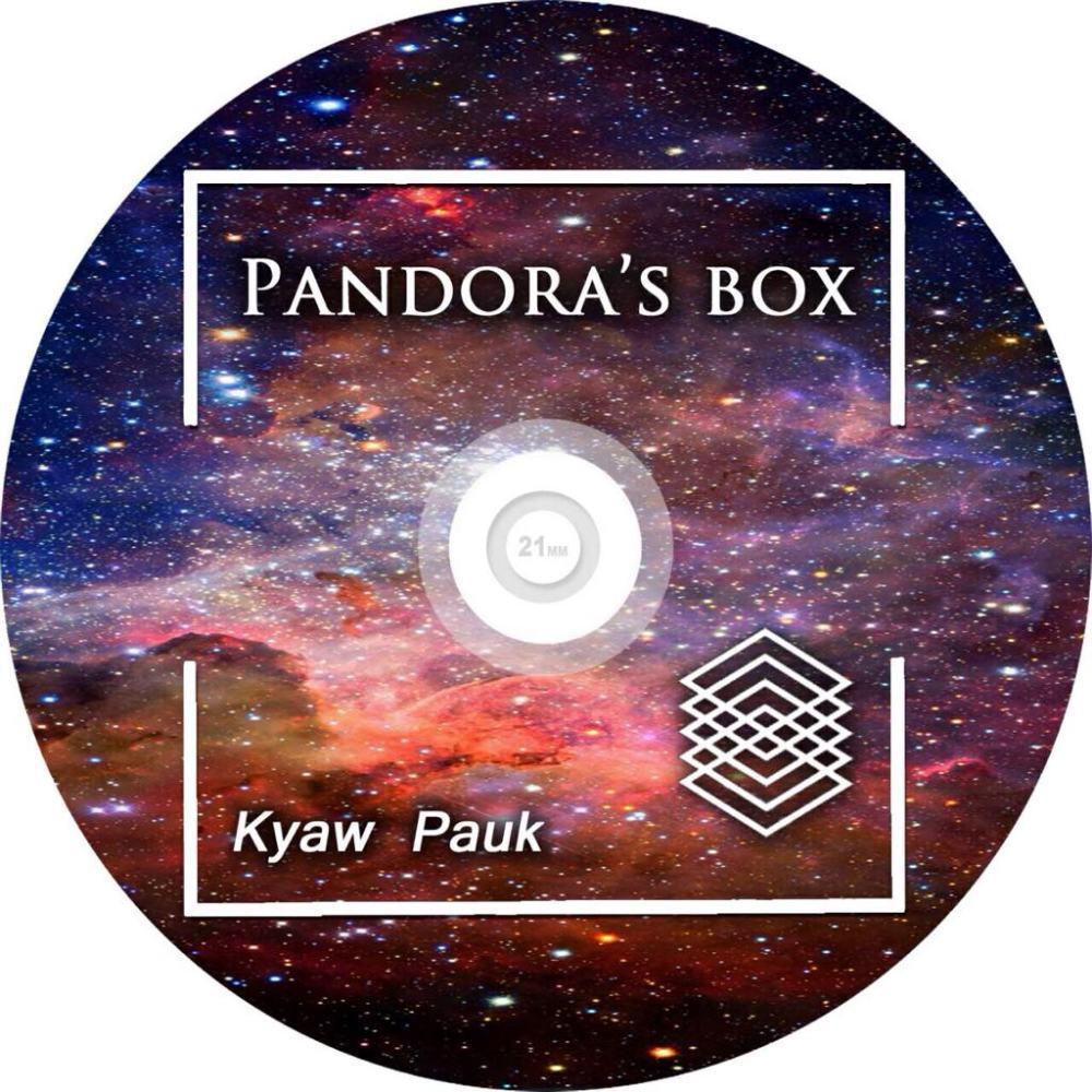 "PANDORA""S BOX"