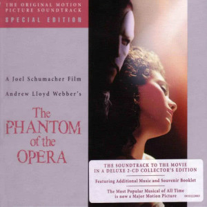 The Phantom Of The Opera 1987 Andrew Lloyd Webber