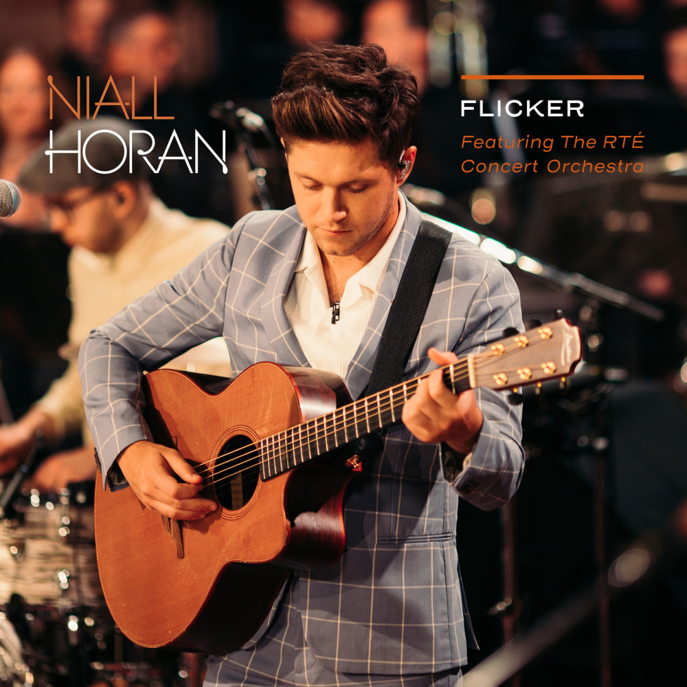 This Town 2019 Niall Horan; The RTÉ Concert Orchestra